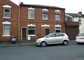 Thumbnail 2 bed flat for sale in Falkner Street, Tredworth, Gloucester