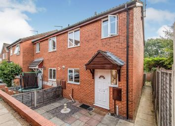 3 bed end terrace house for sale in Crownfields, Weavering, Maidstone, Kent ME14