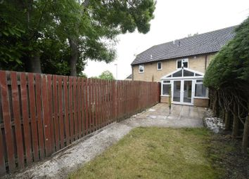 Thumbnail 2 bedroom terraced house for sale in Watersfield Close, Lower Earley, Reading