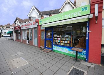 Thumbnail Retail premises for sale in Northfield Avenue, Ealing