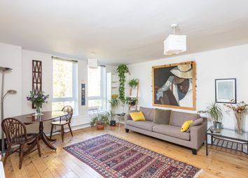 Thumbnail Duplex for sale in Hilldrop Crescent, Islington
