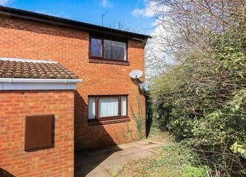 Thumbnail 1 bed flat to rent in Melrose Drive, Perton, Wolverhampton