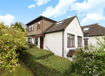 Thumbnail 3 bed semi-detached house for sale in Eleven Acre Rise, Loughton, Essex