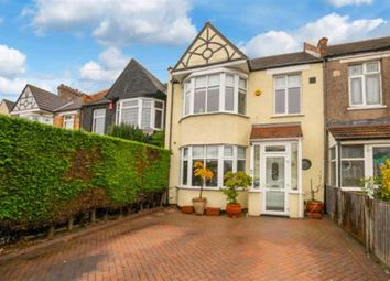 Thumbnail 3 bed property for sale in Endlebury Road, London