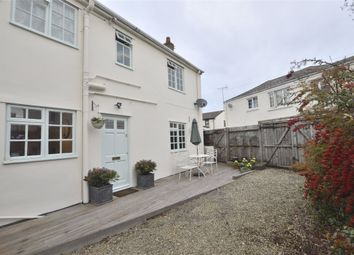 Thumbnail 2 bed semi-detached house for sale in Providence Cottage, Andover Road, Cheltenham, Gloucestershire