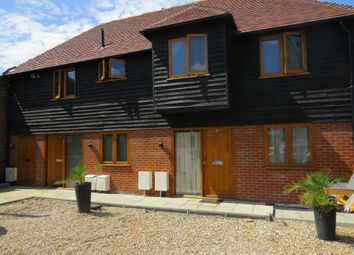 Thumbnail 2 bed maisonette for sale in Wincheap, Canterbury