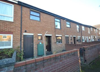Thumbnail 3 bedroom terraced house for sale in Napier Place, Norwich