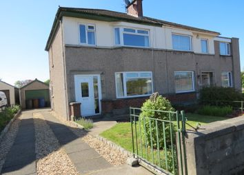 Thumbnail 3 bed semi-detached house for sale in Newtyle Road, Paisley