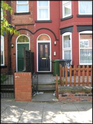 Thumbnail Room to rent in Grange Avenue, Chapeltown, Leeds