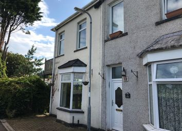 Thumbnail 2 bed end terrace house for sale in 42 Riverside, Newport, Newport