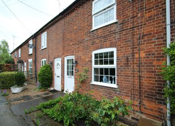 Thumbnail 3 bed terraced house for sale in Freehold Road, Needham Market, Ipswich
