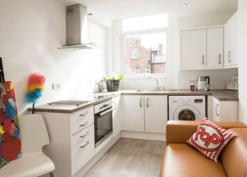 Thumbnail 3 bedroom shared accommodation to rent in Linthorpe Road, Middlesbrough