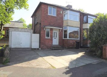 3 bed semi-detached house for sale in Thornydyke Avenue, Bolton BL1