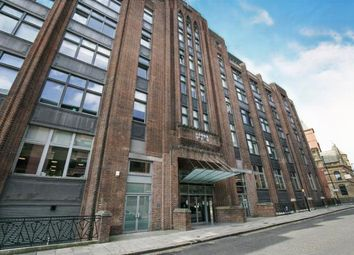 Thumbnail 1 bed flat for sale in Centralofts, 21 Waterloo Street, Newcastle Upon Tyne, Tyne And Wear