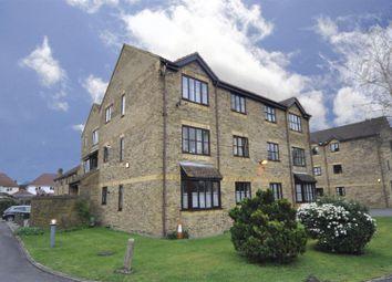 Jasmin Close, Northwood HA6. 1 bed flat