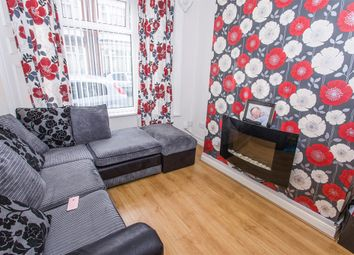 Thumbnail 2 bed terraced house for sale in Bush Street, Middlesbrough