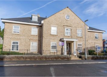 Thumbnail 2 bed flat for sale in Ivy Bank Close, Ingbirchworth