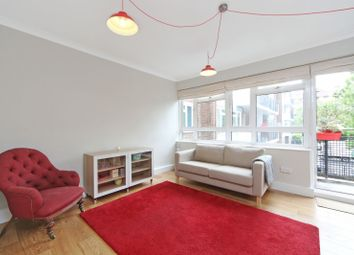 Thumbnail 2 bed flat to rent in Lonsdale House, Portobello Court, Westbourne Grove, London