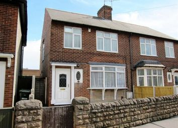 Thumbnail 3 bed semi-detached house to rent in High Street, Arnold, Nottingham