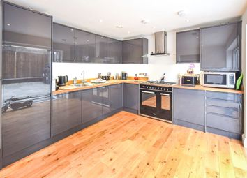 Thumbnail 3 bedroom detached house for sale in New Road, Harlow
