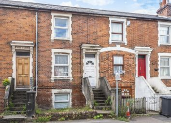 Thumbnail 2 bed terraced house for sale in Cambridge Street, Reading
