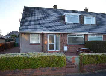 Thumbnail 3 bed semi-detached house to rent in 32 Melville Gardens, Bishopbriggs, Glasgow