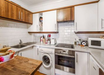 Thumbnail 1 bed flat to rent in Graham Avenue, Mitcham