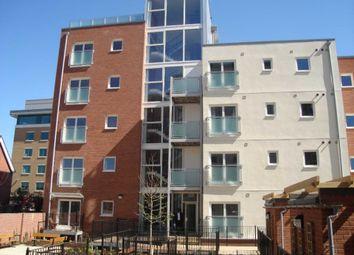 Thumbnail 1 bedroom flat to rent in Caversham Road, Reading