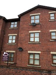 Thumbnail 2 bed flat to rent in Rawmarsh Hill, Parkgate, Rotherham