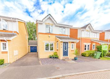 3 bed detached house for sale in Broadmead, Farnborough, Hampshire GU14