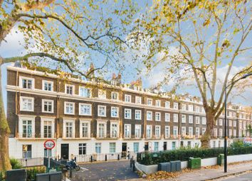 Thumbnail 3 bed flat to rent in Sussex Gardens, London