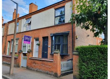 Thumbnail 3 bed end terrace house for sale in Oakleys Road, Nottingham