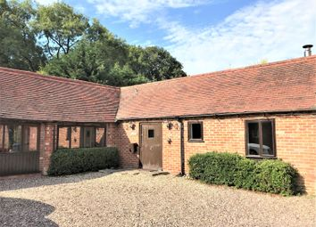 3 bed barn conversion for sale in The Stables, Old Grove Farm, Umberslade Road, Hockley Heath, Solihull B94