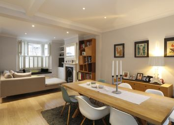 Thumbnail 3 bed terraced house to rent in Tonsley Road, Wandsworth