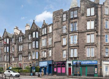 Thumbnail 1 bed flat for sale in 5/7 Willowbrae Road, Willowbrae, Edinburgh