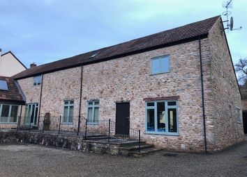 Thumbnail 3 bed semi-detached house to rent in Old Ditch, Westbury Sub Mendip, Wells