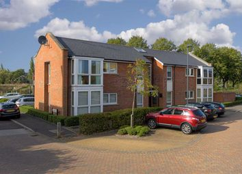Birch House, Epsom, Surrey KT19. 2 bed flat