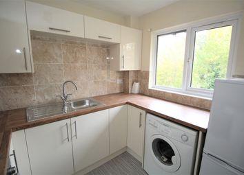 Thumbnail 2 bedroom flat to rent in Adams Way, Alton