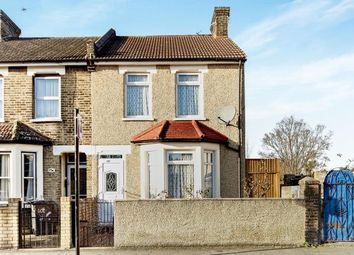 Thumbnail 3 bed semi-detached house for sale in Sumner Road South, Croydon, Surrey, .