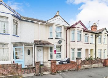 Thumbnail 3 bed terraced house for sale in Oakland Road, Dovercourt, Harwich