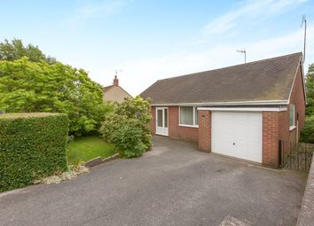 Thumbnail 3 bed bungalow for sale in Washington Close, Gillow Heath, Stoke-On-Trent