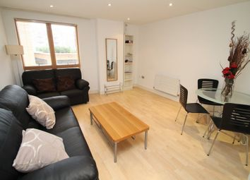 Thumbnail 2 bed flat to rent in Cromwell Court, Brewery Wharf, Leeds