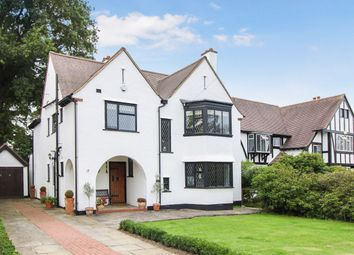 Thumbnail 5 bed detached house for sale in The Chenies, Petts Wood, Orpington