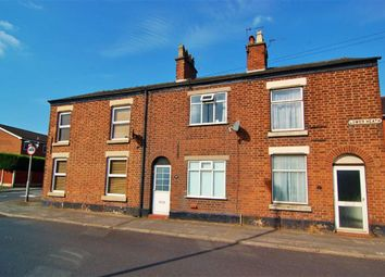 Thumbnail 2 bed terraced house for sale in Lower Heath, Congleton