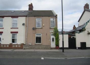 Thumbnail 3 bed terraced house to rent in Victoria Terrace, Penshaw, Houghton Le Spring