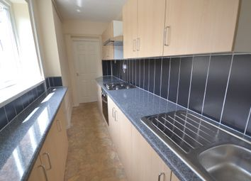 Thumbnail 2 bedroom terraced house to rent in Werrington Road, Bucknall, Stoke On Trent