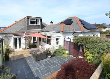 Thumbnail 6 bed detached bungalow for sale in Moor View, Plymstock, Plymouth