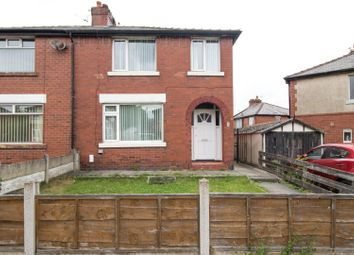 Thumbnail 3 bed semi-detached house for sale in Orchid Avenue, Farnworth, Bolton