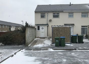 Thumbnail 3 bed end terrace house to rent in Bacon Close, Southampton