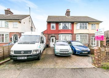 3 bed semi-detached house for sale in Main Road, Dovercourt, Harwich CO12
